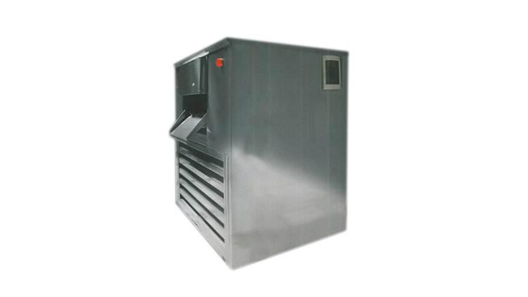 دستگاه برفک ساز و یخساز پولکی 200 کیلویی