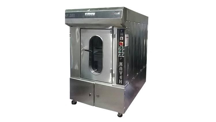 دستگاه فر گردان مدل KF560