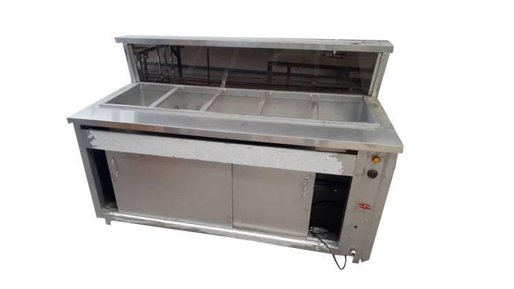 تاپینگ پیتزا 150