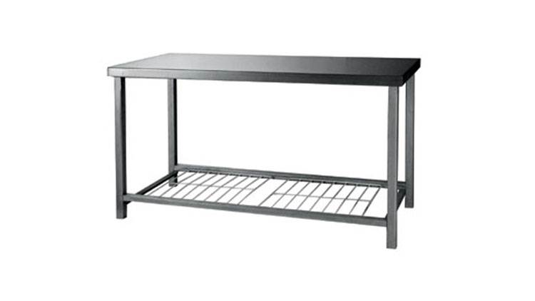 میز کار 120 پایه تفلون