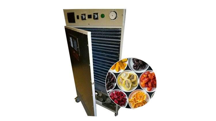 دستگاه خشک کن میوه و سبزی کابینی