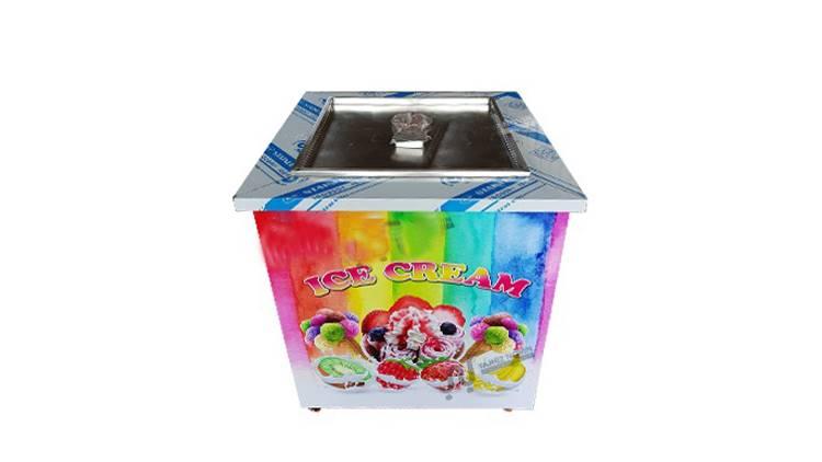 بستنی ساز تک سینی