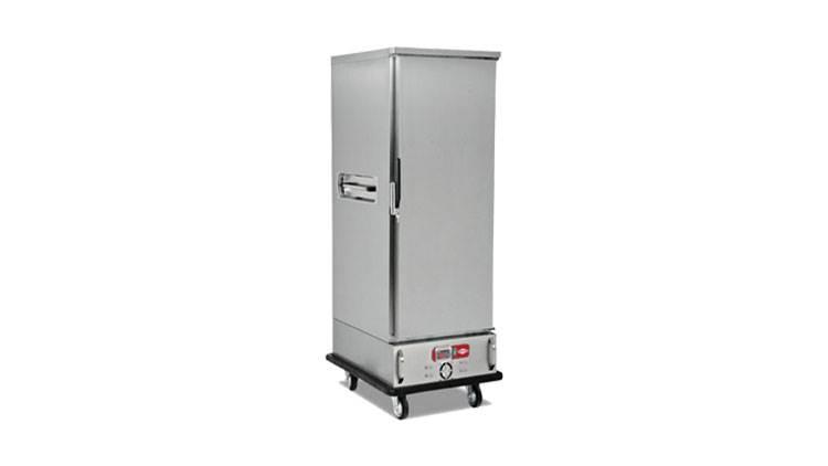 گرمخانه سیار غذا(ترولی بنکوئیت چرخدار)