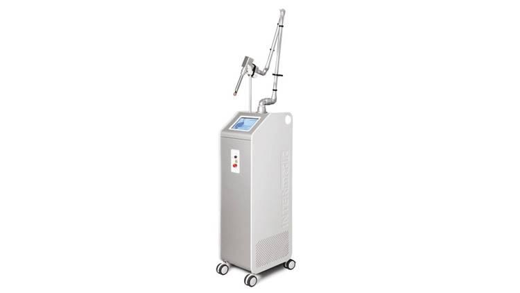 دستگاه Gynelase CO2 Fractional زیبایی و زنان