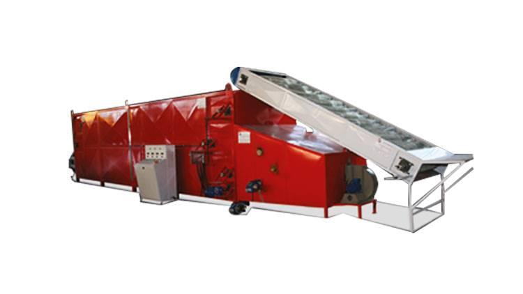 دستگاه خشک کن کانتینیوس مدل 56000c