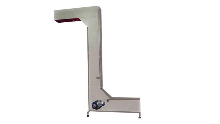 دستگاه بالابر Z مدل SKM-۱۰۵