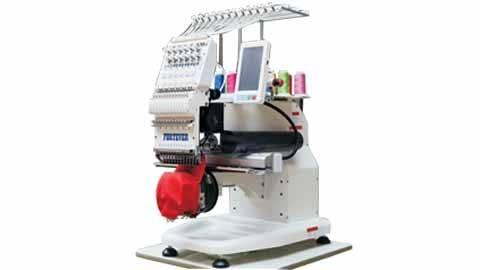 دستگاه گلدوزی کامپیوتری لباس بلوچی