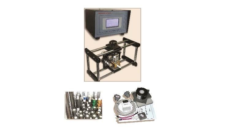 تاریخ زن حرارتی یا چاپگر حرارتی اتوماتیک مدل ۴۵۰ با 5هد