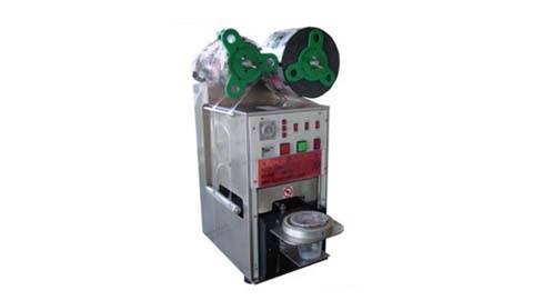 سیل تمام اتوماتیک لیوان و ظروف یکبار مصرف CS700