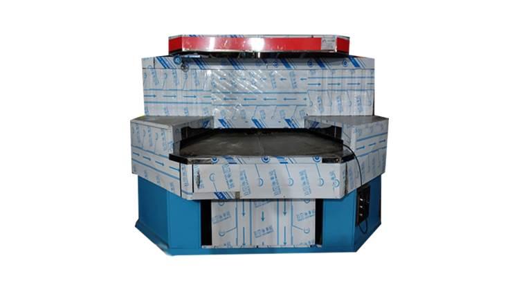 دستگاه فر دوار  بربری و خشکه پزی