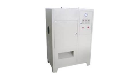 دستگاه پوست گیر سیر مدل PAGP-300
