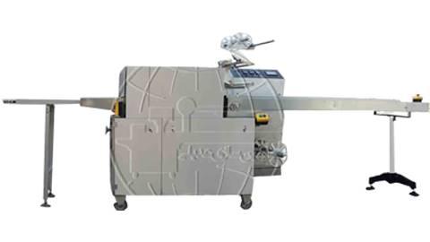دستگاه بسته بندی گاز استریل