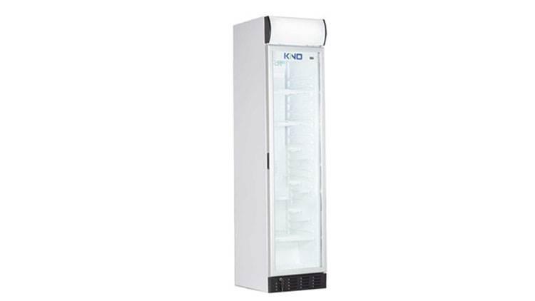 یخچال ویترینی تک درب کینو مدل KR500