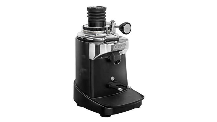 دستگاه آسیاب قهوه مدل E37SD