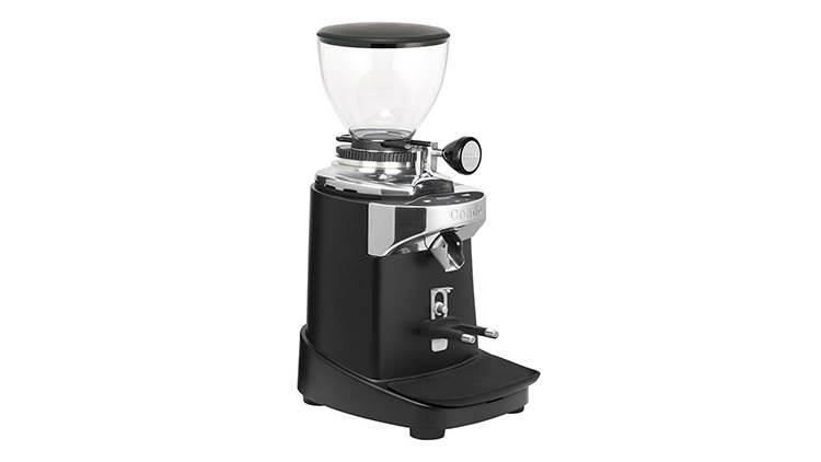 دستگاه آسیاب قهوه مدل E37S