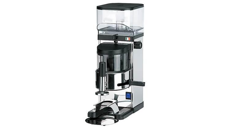 دستگاه آسیاب قهوه مخزن دار