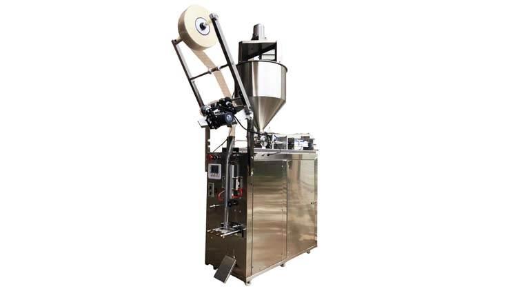 دستگاه ساشه مایعات و خمیرها 1000 میلی لیتری مدل ABPSTE 100-1000
