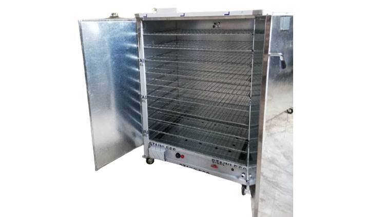 گرمکن 100 نفره برقی  مدل 21710