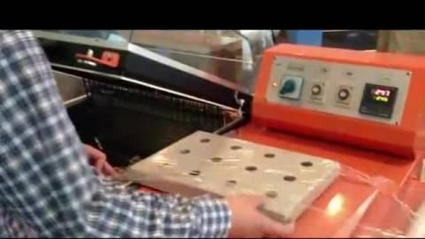 دستگاه شرینک کابینی دیجیتال
