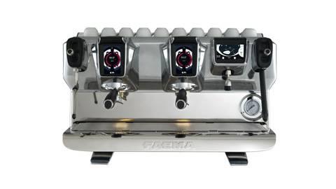 دستگاه اسپرسو ساز مدل Faema E71