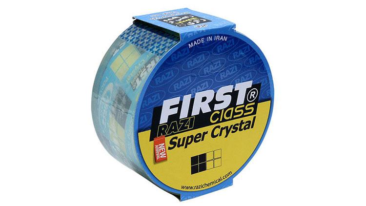 چسب نواری شیشه ای 5 سانتی رازی