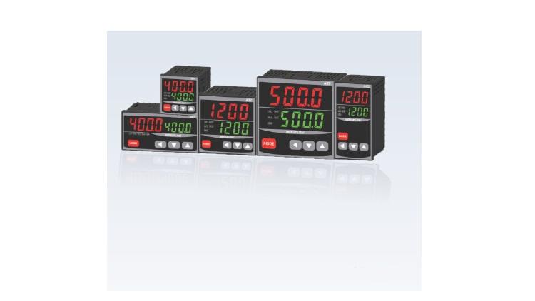کنترلر دمای هانیانگ سری AX , تجهیزات اندازه گیری الکتریکی