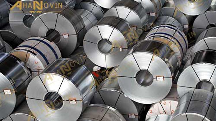 ورق سیاه , صنایع فراوری فلزات