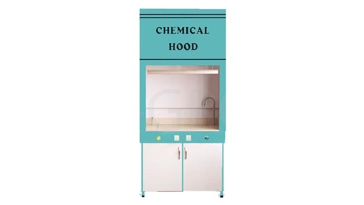 هود شیمیایی تمام MDF , لوازم و تجهیزات آزمایشگاهی
