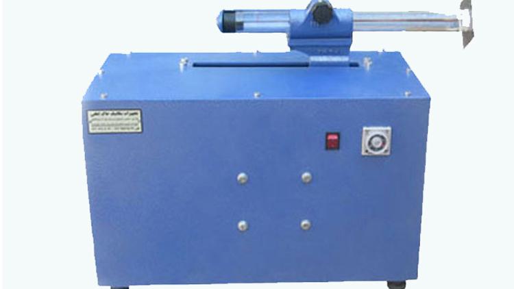 دستگاه شیکر ارزش ماسه ای , لوازم و تجهیزات آزمایشگاهی