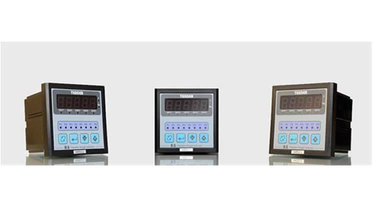 نمایشگر وزن TENDER , تجهیزات اندازه گیری الکتریکی