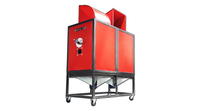 هیتر دو فن گلخانه , سیستم گرمایشی گلخانه