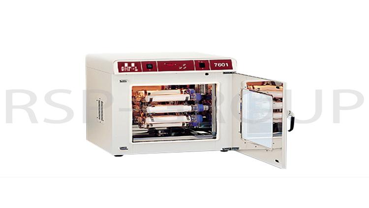 انکوباتور هیبریدیزاسیون مدل 7601  , صنعت پزشکی و آزمایشگاهی