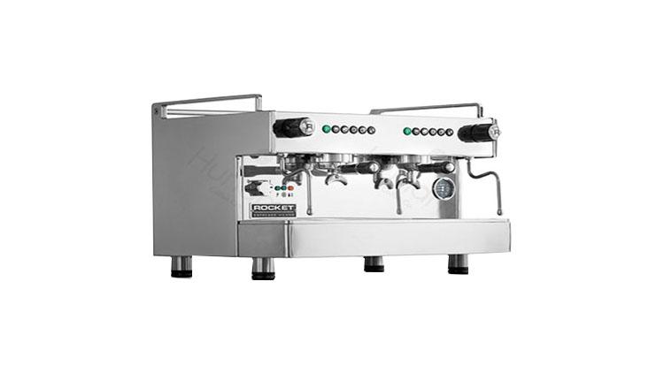 دستگاه اسپرسو ساز صنعتی مدل Boxer , دستگاه قهوه ساز صنعتی