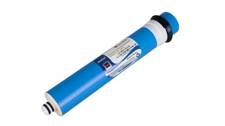 ممبران دستگاه تصفیه آب خانگی - LGChem  مدل 80 گالن , تجهیزات تصفیه آب و آبسرد کن