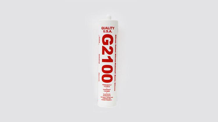چسب سیلیکون G2100 ـ 300 گرم