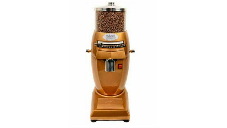 دستگاه آسیاب قهوه کوبان , دستگاه آسیاب قهوه