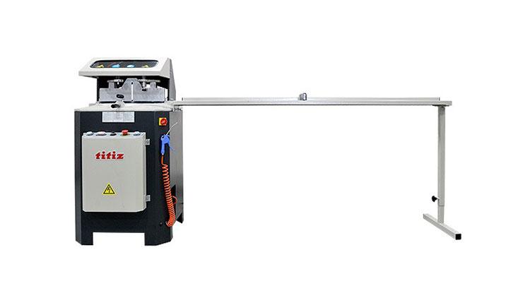 دستگاه برش تکسر اتوماتیک , تجهیزات جوشکاری و برش