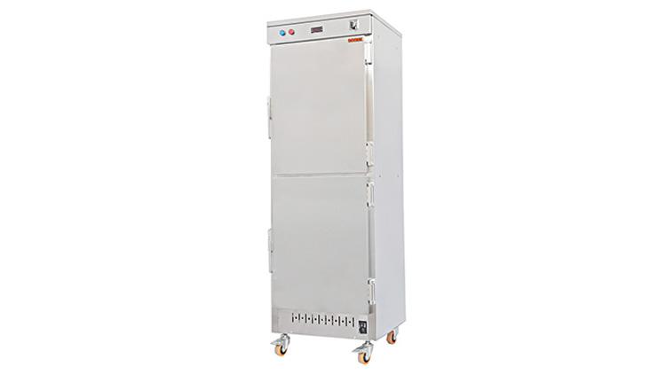 دستگاه گرمکن غذا بزرگ 200 نفره گازی با کنترل پنل دیجیتالی مدل GKG03 , تجهیزات رستوران و فست فود