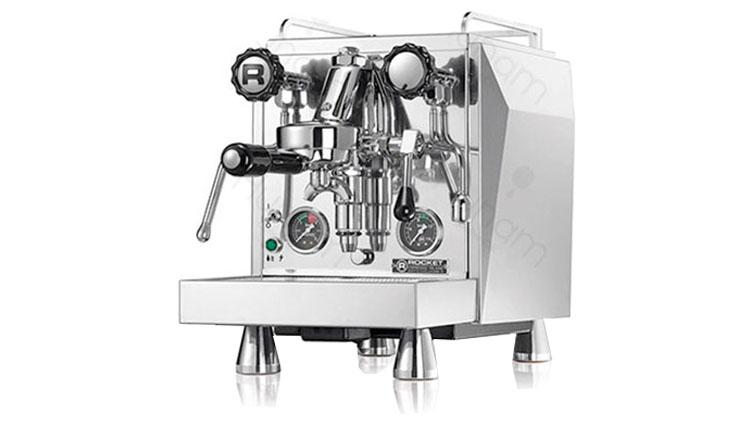 دستگاه اسپرسو ساز دستی سری Evoluzione-R مدل Giotto , تجهیزات کافی شاپ