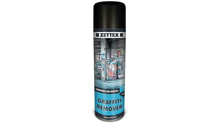 اسپری Graffiti Remover زتکس 500 میل