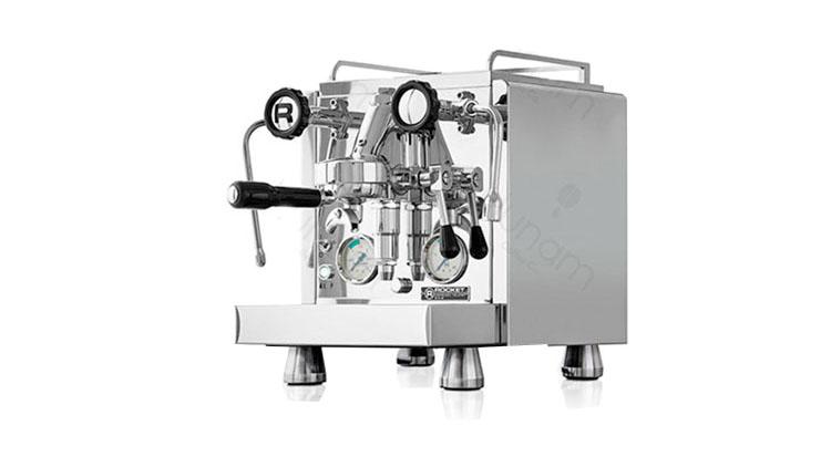 دستگاه اسپرسو ساز دستی مدل R 58 , دستگاه قهوه ساز صنعتی