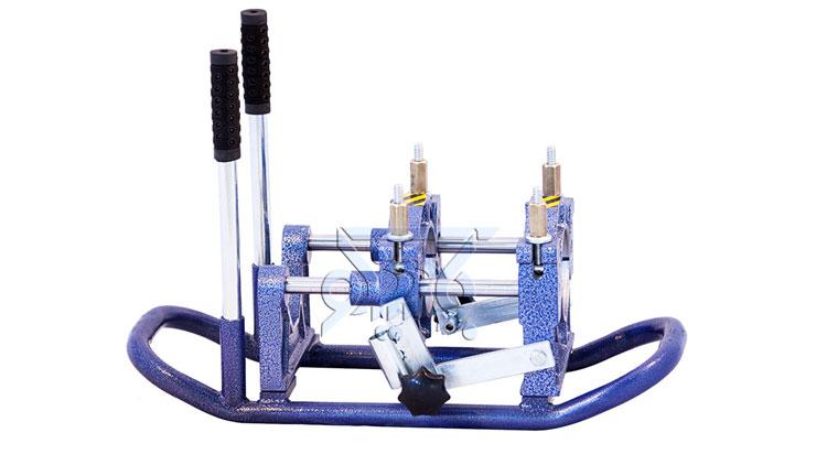 دستگاه جوش ۱۲۵ دستی , تجهیزات جوشکاری و برش