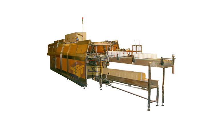 دستگاه شیرینگ اورلپ پد گذار SH-850PEG , دستگاه شیرینگ (شرینک پک)
