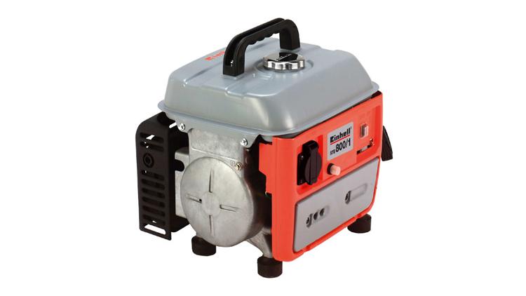 موتور برق اینهل مدل STE 800-1