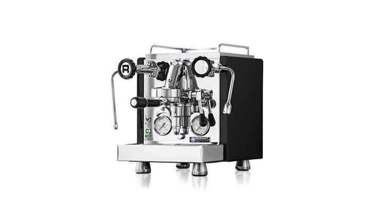 دستگاه اسپرسو ساز دستی مدل R 60V , تجهیزات کافی شاپ
