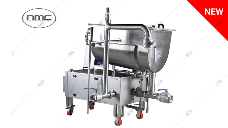 دستگاه پمپ انتقال مواد غذایی مدل KPT 4010