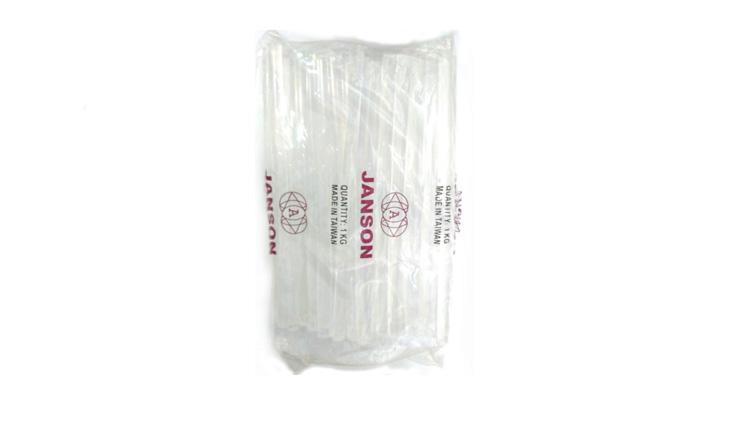 چسب حرارتی جانسون (1 کیلوگرم) , چسب حرارتی