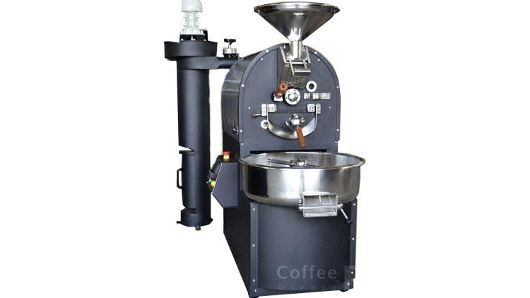دستگاه رست قهوه مدل CraftMaster CM2