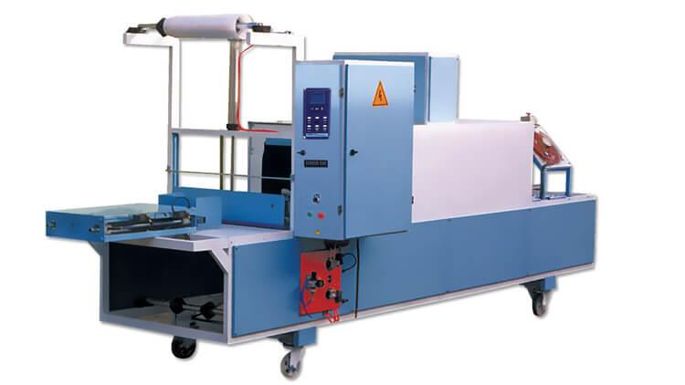 دستگاه شرینگ پک نیمه اتوماتیک (برقی) تیپ B