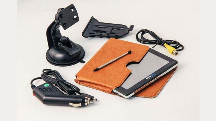 رهیاب خودروی اتولوکس مدل OTO5 , تجهیزات ردیابی